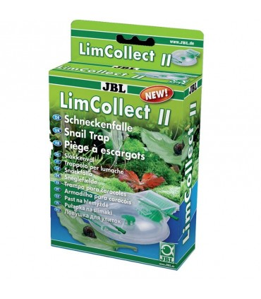 Trampa caracoles Limcollect II JBL