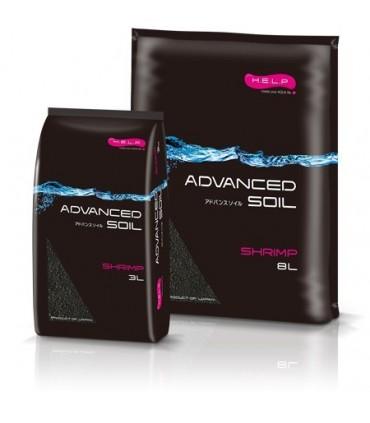 HELP Advanced Soil Shrimp - 3 litros