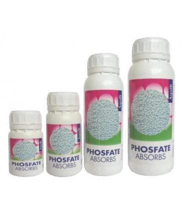 Resina eliminadora fosfatos y silicatos - Aquili