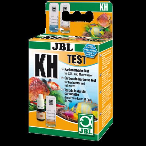 Test KH JBL