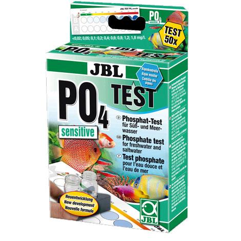 Test PO4 JBL