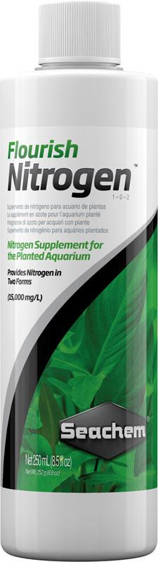 Seachem flourish nitrogeno