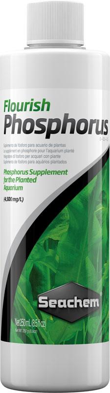 Seachem flourish fosforo