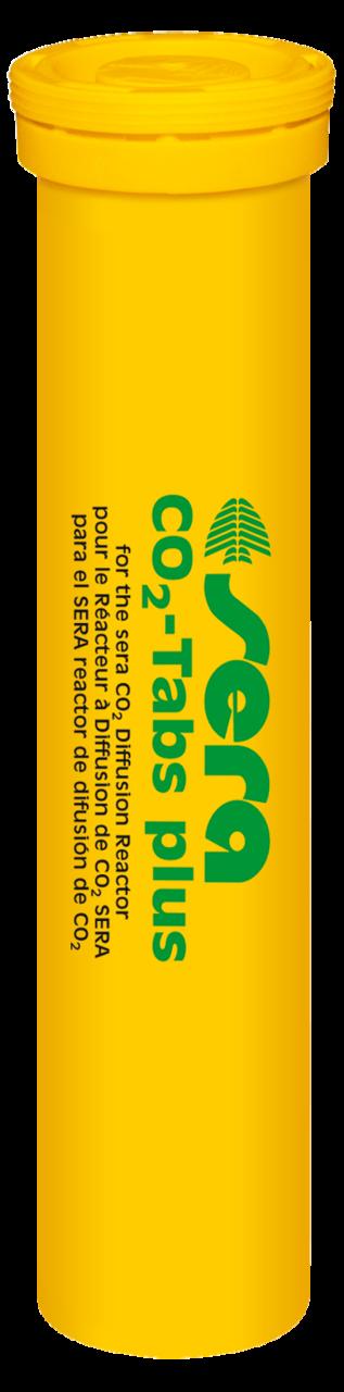 Pastillas CO2