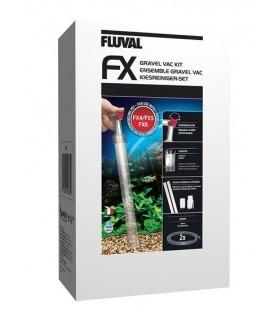 Aspiradora para fluval FX